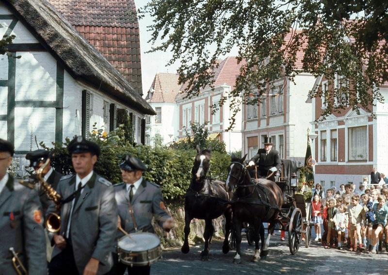 Schützenumzug1971