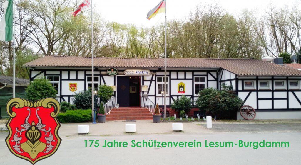 175 Jahre Schützenverein Lesum-Burgdamm